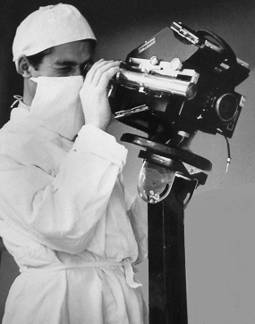 he is best known for his medical photographs in the 1940s and 50s of badly burned - Best Camera For Medical Photography